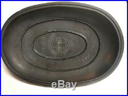 1920s Griswold Cast Iron Dutch Oven