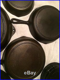 BSR Cast iron