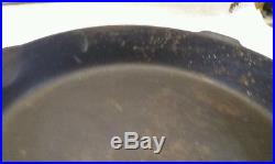 Extra Large Griswold #14 Cast Iron Skillet