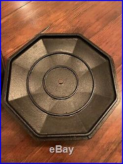 Finex Cast Iron Skillet 12 with Lid
