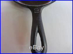 Griswold #2 Cast Iron Skillet