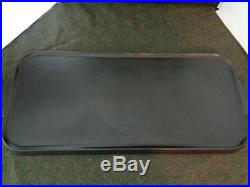 Griswold Cast Iron Griddle 8 Erie 745a Nice