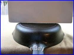 Griswold # 2 Skillet Slant Logo Erie Heat Ring 703 Cast Iron