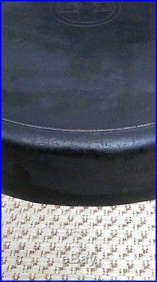 Griswold 728 #20 Skillet 20 HUGE Cast Iron Hotel Pan Heat Ring Erie Vtg Antique