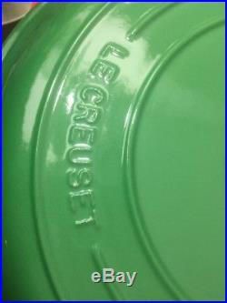 Le Creuset 3.75 qt. Braiser Fennel