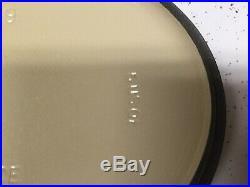 Le Creuset Signature Cast Iron Plum No. 29 Casserole 5 Qt. Mint
