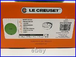 Le Creuset Signature Enameled Cast Iron Soup Pot, 4 1/2-Qt, Palm