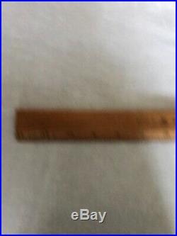 Le Creuset dutch oven 6.75 Quart No. 31 Marseille Blue