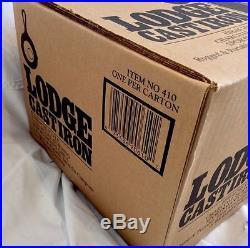 Lodge Sportsman Hibachi Grill Wildlife Series NEW in Original Box