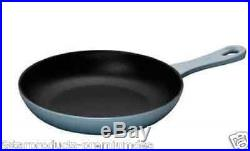 NEW LE CREUSET OMELETTE PAN 20cm CAST IRON ENAMELED KITCHEN COOKWARE FRYING FRY