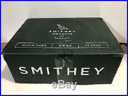 NEW Smithey Ironware 5.5 QT Dutch Oven Modern Vintage