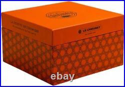 New Le Creuset 90th Anniversary Original Cocotte Premium Cookware