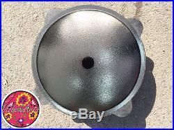 New Uzbek Kazan Qozon Cookware Wok Cast Iron Pot 8l 12l 16l 22l