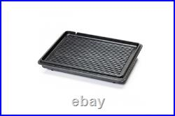 Petromax Cast Iron Stock Pot Dutch Oven Loaf Tin With Griddle Lid Grill Pan