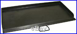Professional 14 x 32 Fry Griddle