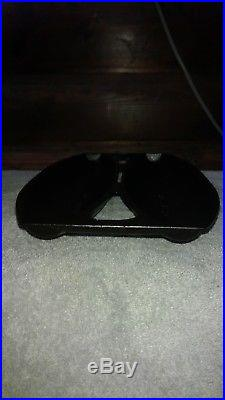 RARE! Griswold cast iron #2 Vienna roll bread pan. Great condition