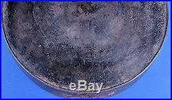 RaRe Large # 14 WAPAK Heat Ring Cast Iron Skillet Camping Like Griswold Wagner