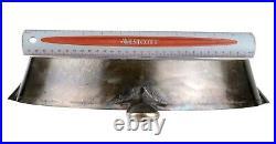 Rare Columbus Hollow Ware The Favorite No 12 Cast Iron Skillet Restored Cond