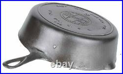Rare Griswold No 8 (768) Deep Cast Iron Chicken Pan Skillet Restored
