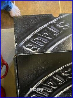 STAUB Cast Iron 3 Qt Quart TOMATO Cocotte Dutch Oven Cooking Pot Red NEW