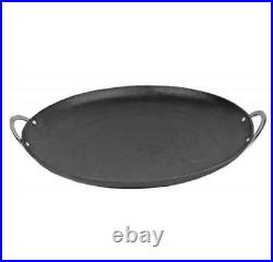 Saj Azerbaijan 400 mm Kazan Cauldron Kettle Pot Cooking Dishes Discada New