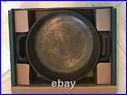 Smithey Ironware Dutch Oven US made 5.5 QT