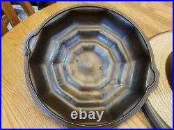 VINTAGE Nuydea cast Iron