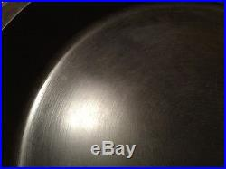 Vintage Griswold No. 14 LBL Cast Iron Skillet with Heat Ring PN 718 EUC