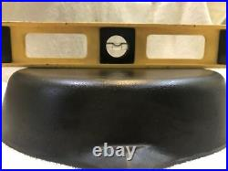 Vintage Griswold Small Logo Cast Iron Skillet # 10 716 B Restored