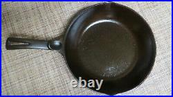 Wagner Sidney O. 9 in. Cast Iron Chef Skillet 1386 C