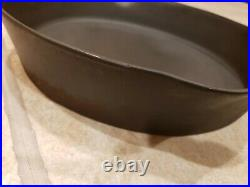 Wapak #11 Skillet with Heat Ring Fully Restored
